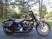 1996 - Harley-Davidson Badboy Softtail Springer